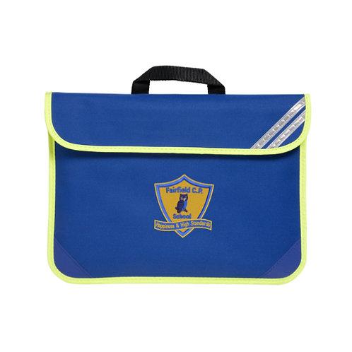 Fairfield Standard Bookbag