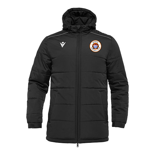 Newark FC Gyor Padded Coat Adult