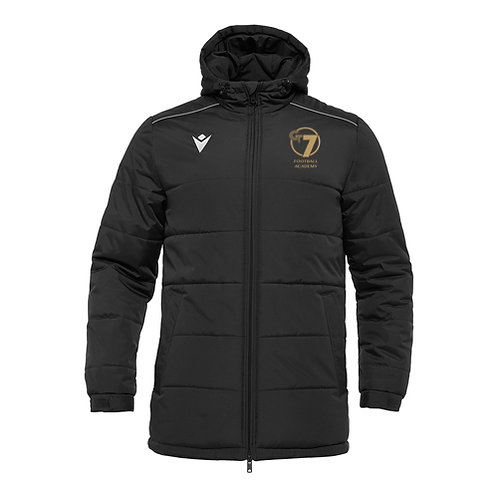 GT7 Gyor Padded Coat Adult