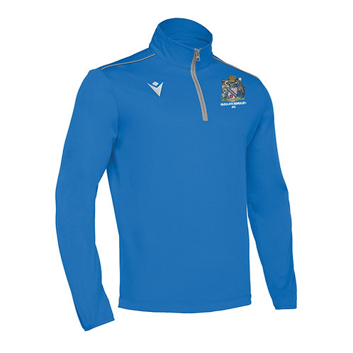 RBJFC Havel 1/4 Zip Top Adult