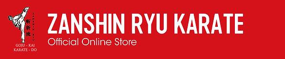 Club Shop Images - Zanshin Ryu Karate -