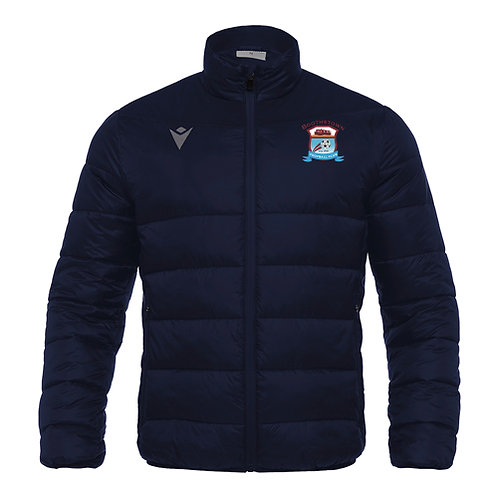 Boothstown Eblana Bomber Jacket