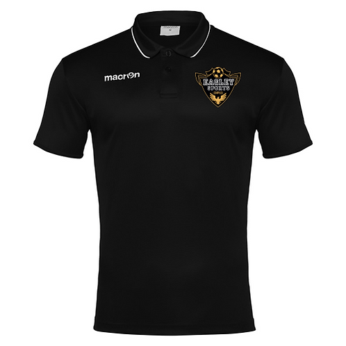 Eagley FC Draco Polo Shirt Junior