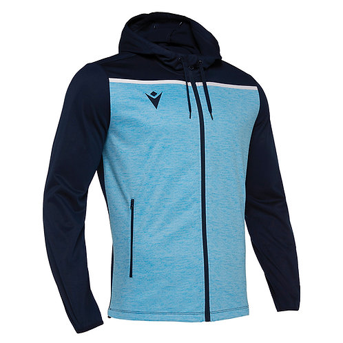 Aether Hoody Full Zip Top