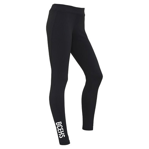 Bury Church Running Leggings
