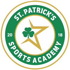 Club Badge - St. Patrick's Sports Academ