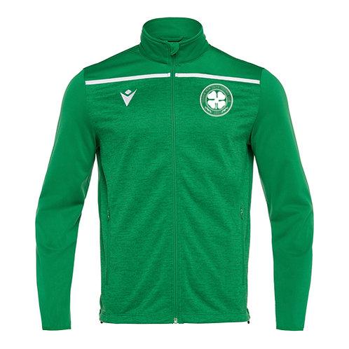 Cleator Moor Celtic FC Gea Full Zip Top Junior
