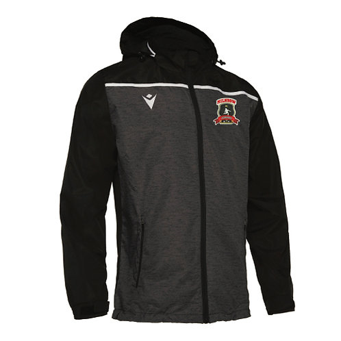 Milnrow Juniors Tully Waterproof Jacket Junior