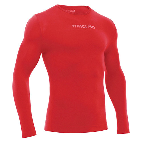 Silsden Performance LS Undershirt Adult