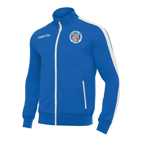 Wythenshawe Town Opi Tracksuit Top Adult