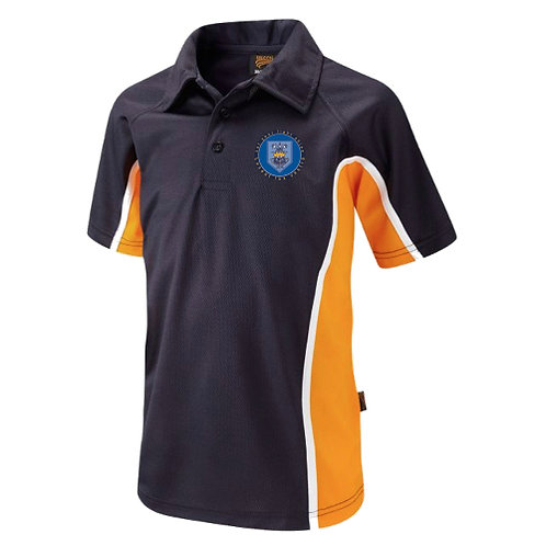 Bury Church PE Sports Polo