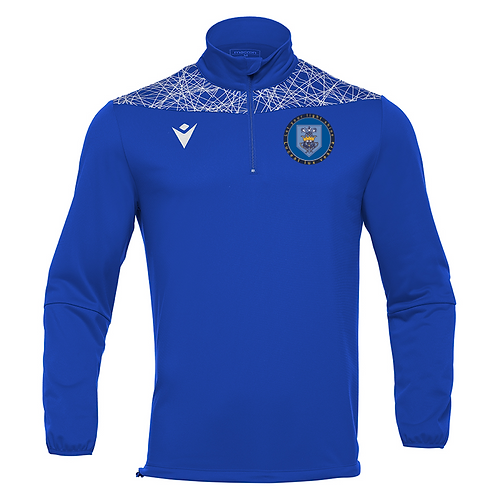 Bury Church GCSE Tagus 1/4 Zip