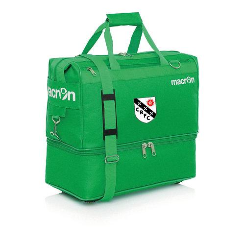 CRFC Apex Holdall Green
