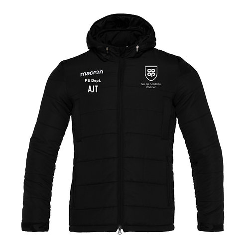 Co-op Academy Walkden Linz Padded Jacket Adult