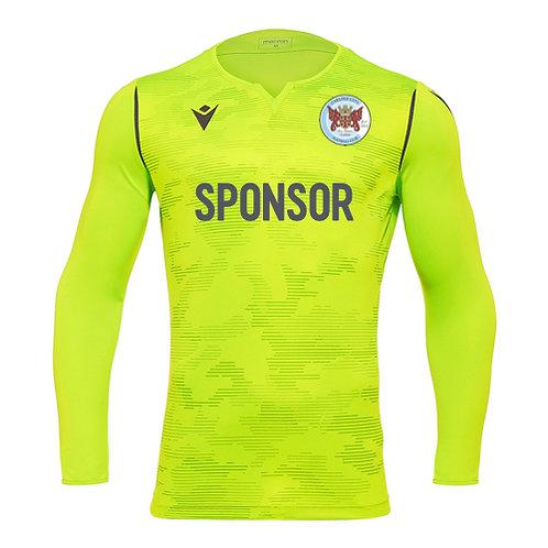 Carlisle City Ares GK Away Shirt Adult