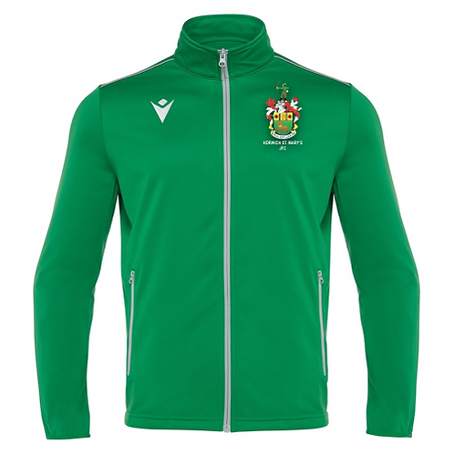 Horwich Juniors Nemesis Full Zip Top Adult
