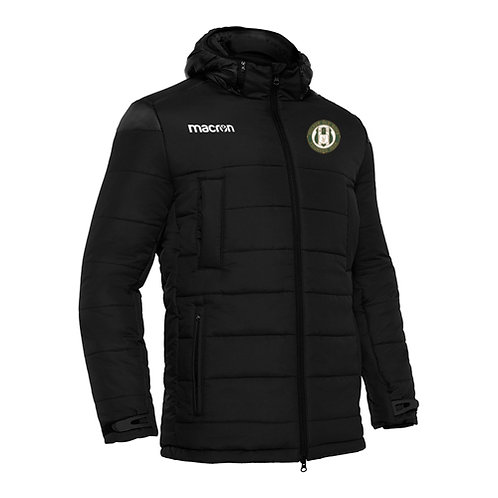 Holker Old Boys Linz Padded Jacket Junior