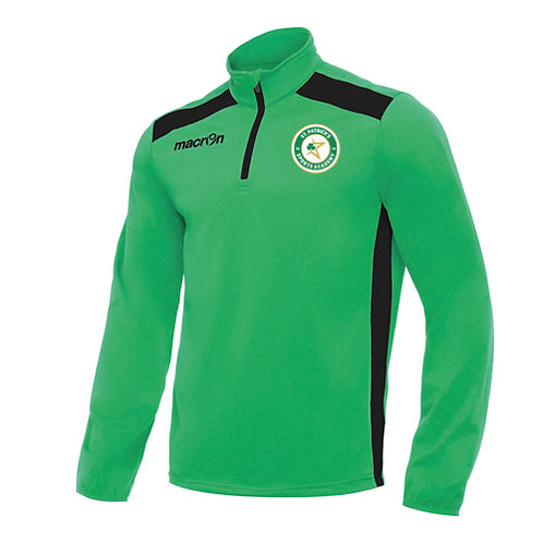 SPSA Tarim Training 1/4 Zip Top Junior