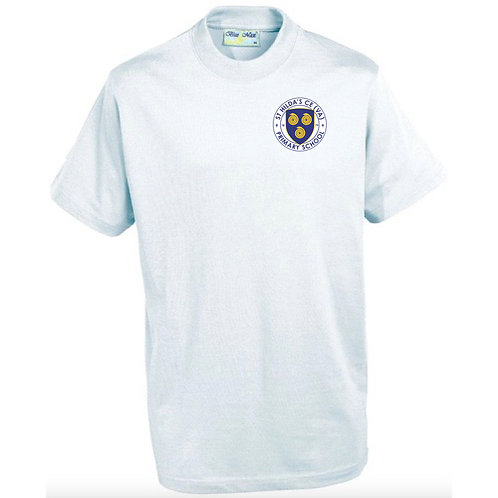 St. Hilda's PE T-Shirt