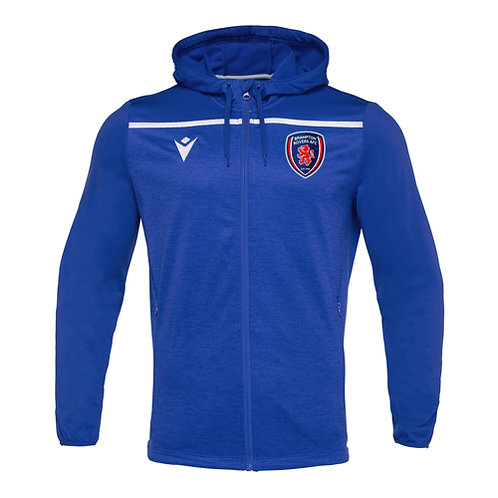 Brampton Rovers AFC Aether Hoody Full Zip Top Adult