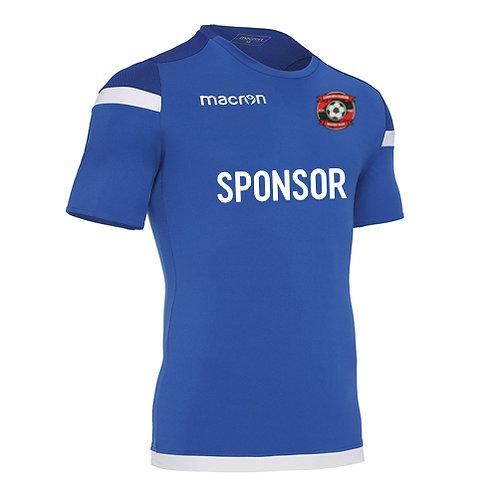 Carnforth Rangers Titan Away Shirt Junior
