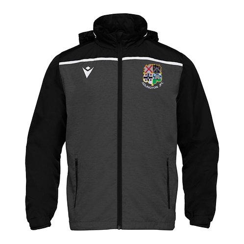 Adlington JFC Coach Tully Waterproof Jacket Adult