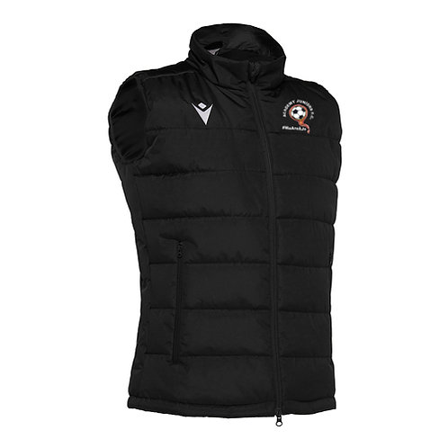 Academy Juniors Omsk Gilet Adult
