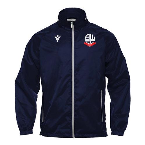 BWFC Praia Shower Jacket Junior