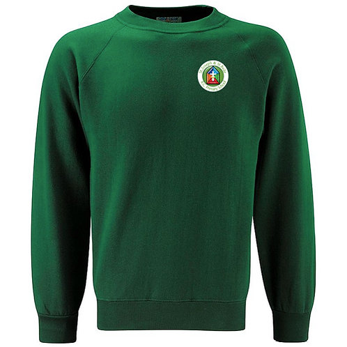 SJSB Round Neck Sweatshirt