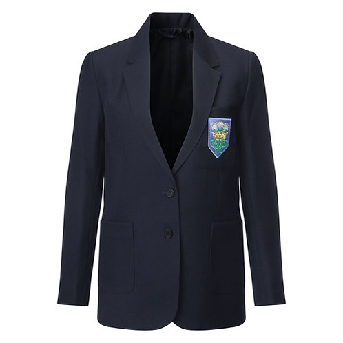 Bury Church Girls Blazer