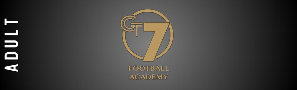 GT7 Academy - Adult