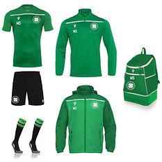 Cleator Moor Celtic FC TL Campione Training Bundle Adult