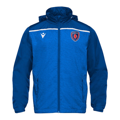 Brampton Rovers AFC Tully Waterproof Jacket Junior