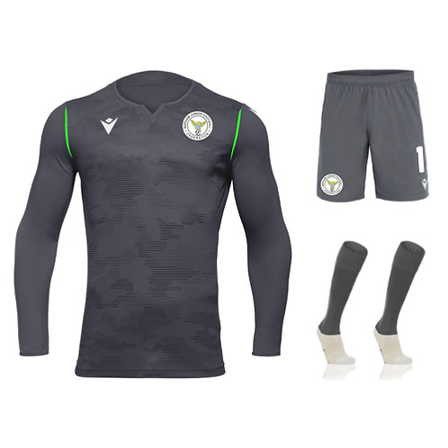 BJFF GK Match Kit Junior