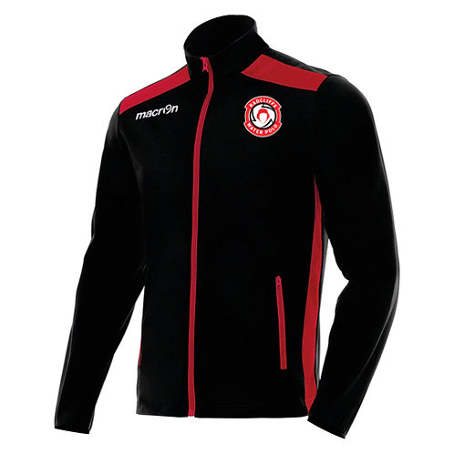 Radcliffe Water Polo Nixi Tracksuit Top Junior