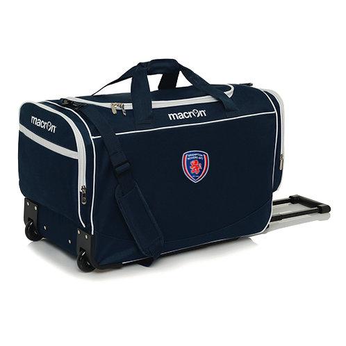 Brampton Rovers AFC Coach Passenger Trolley