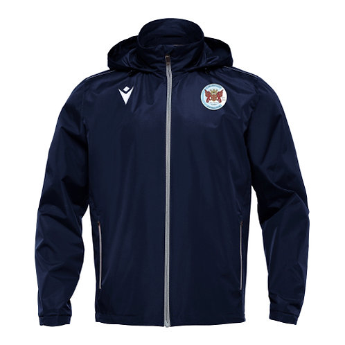 Carlisle City Lyngen Waterproof Jacket Junior