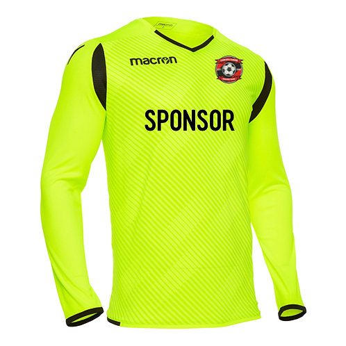 Carnforth Rangers Hercules GK Away Shirt Junior