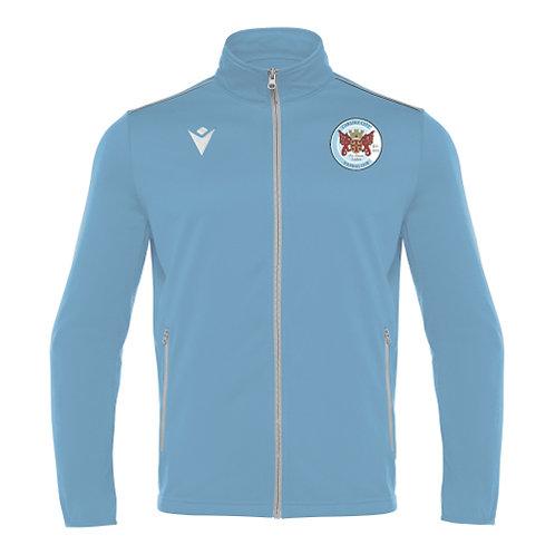Carlisle City Nemesis Full Zip Top Junior