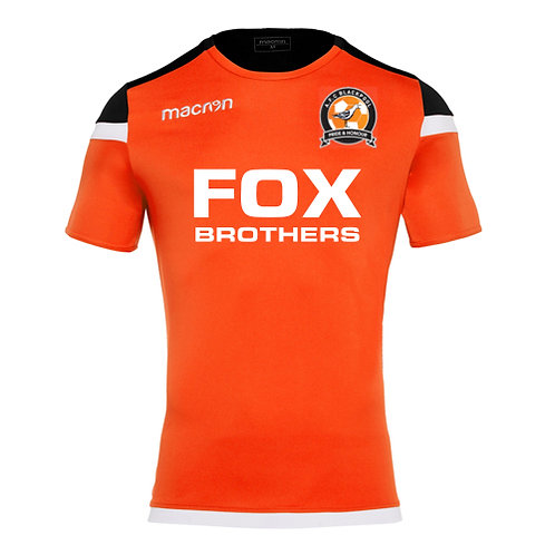 AFC Blackpool Replica Home Shirt Adult