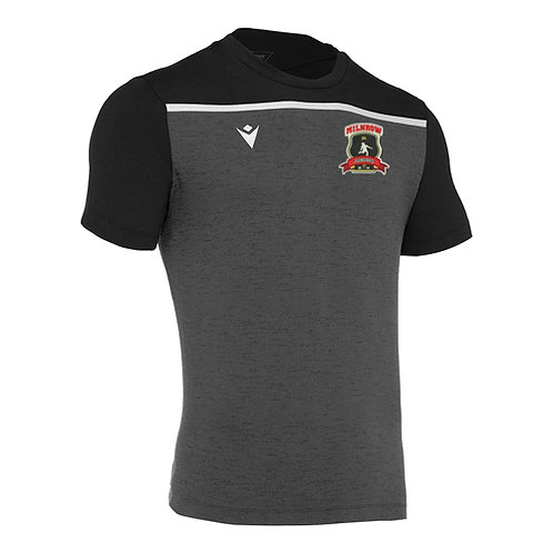Milnrow Juniors Country T-Shirt Adult