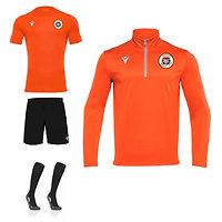 Newark FC Juniors Training Bundle (1) Junior