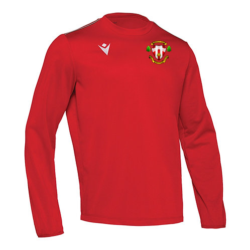 Thackley AFC Salzach Training Top Adult
