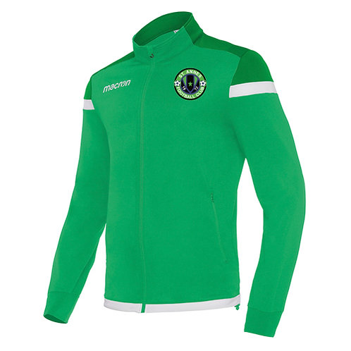 St. Anne's Sobek Tracksuit Top Adult