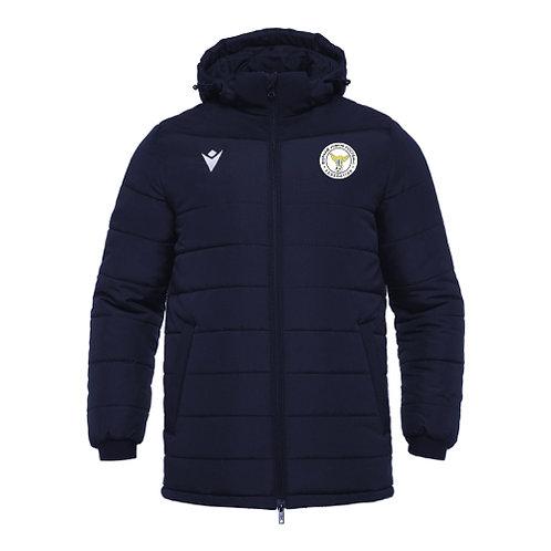 BJFF Narvik Padded Jacket Junior