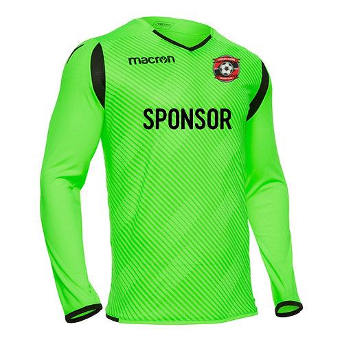 Carnforth Rangers Hercules GK Home Shirt Junior