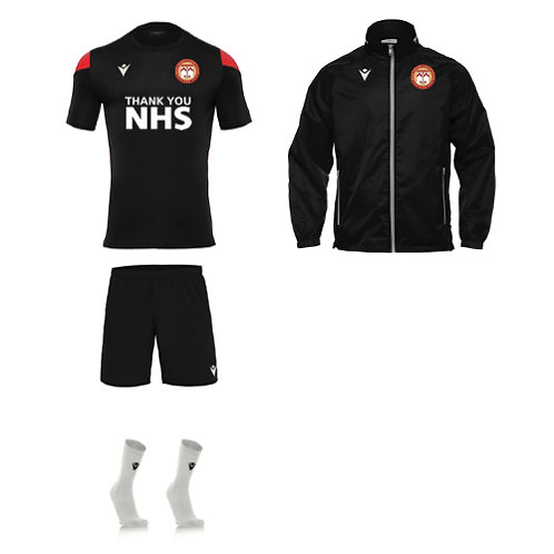 Milnthorpe Corinthians Training Bundle Junior