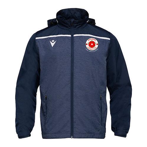 Millhead FC Tully Waterproof Jacket Adult