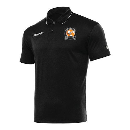 AFC Blackpool Draco Polo Shirt Junior