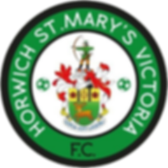 Club Badge - Horwich St. Mary's Victoria